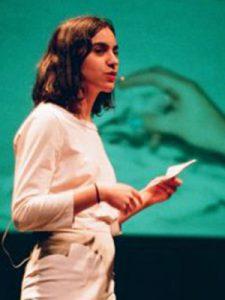 Claudia Pagès