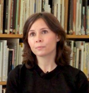 Alexandra Laudó