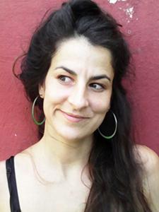 Nuria Güell