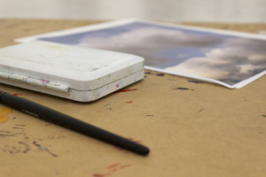 Art Therapy and studio art course